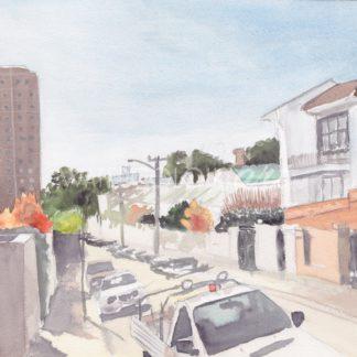 Leopold Street