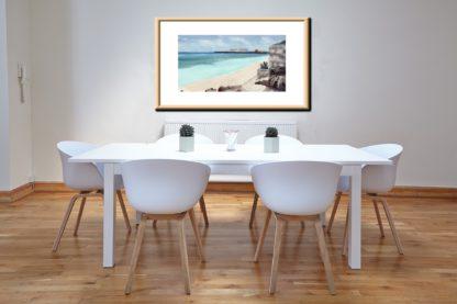 Cancun Beach Table Chairs
