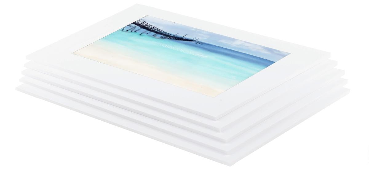 Cancun Jetty Foamcore