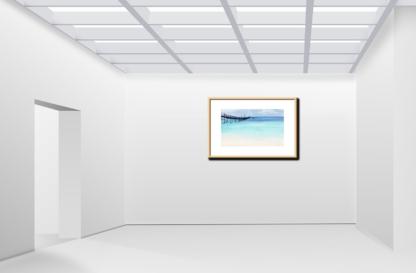 Cancun Jetty Gallery Wall