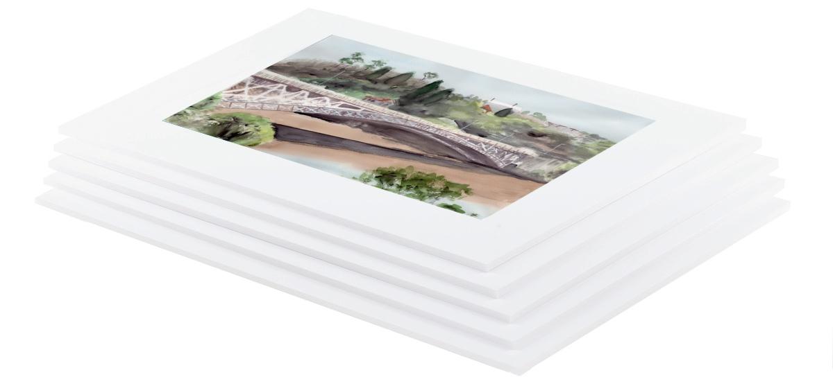 Kings Bridge Launceston Foamcore