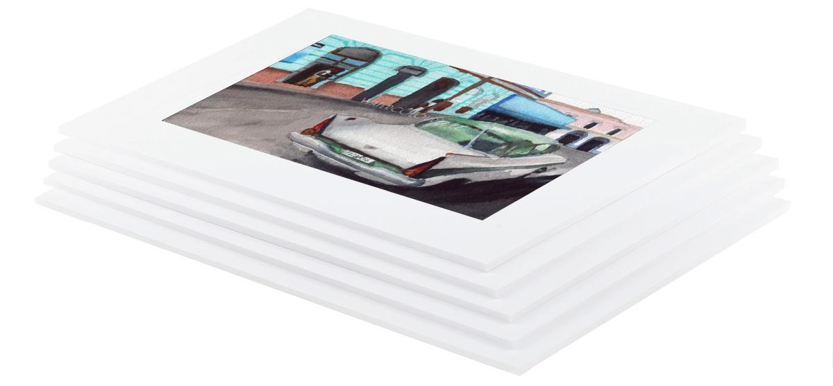 American Car Fins Foamcore