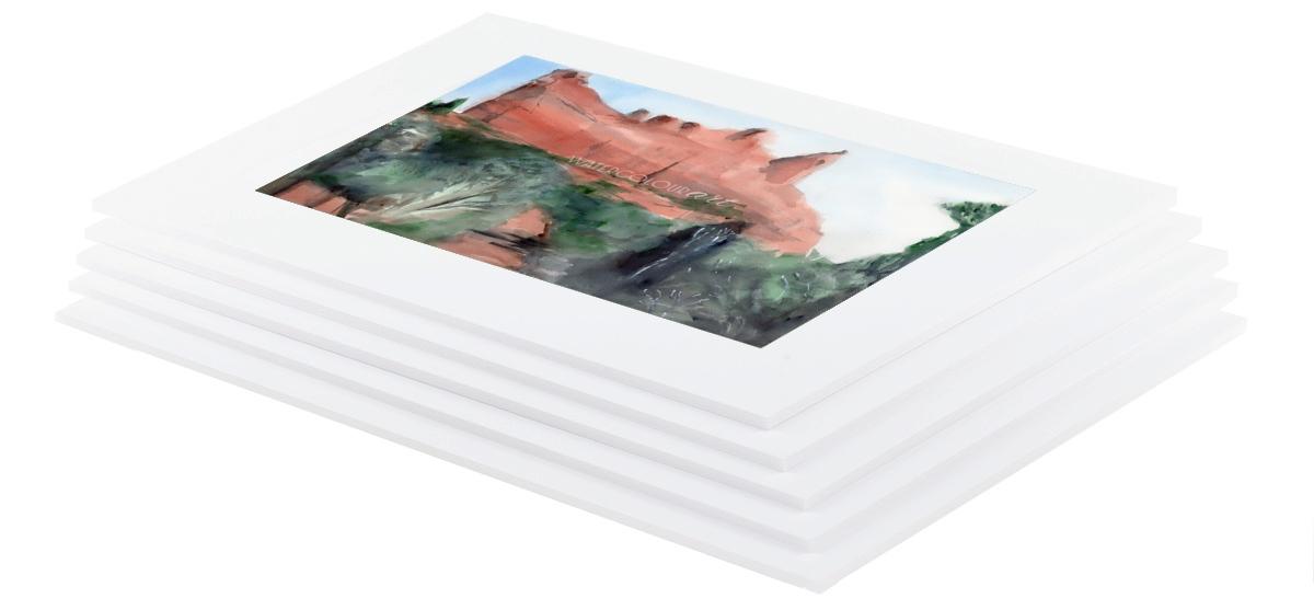 Arizona Landscape Foamcore