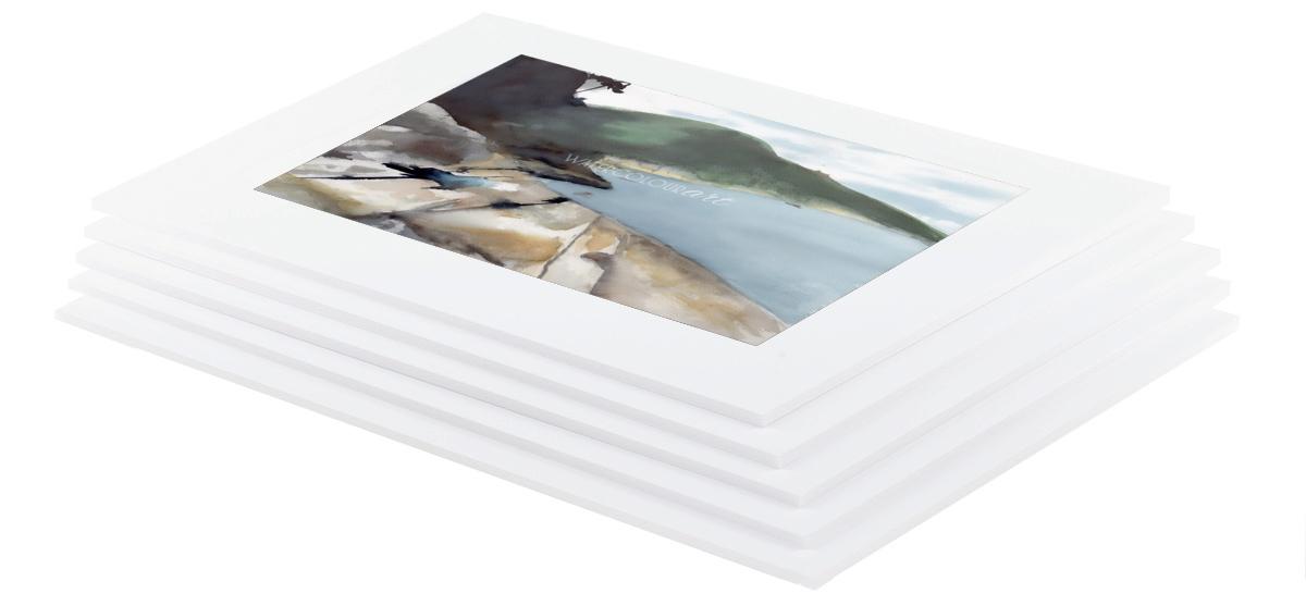 Freycinet Peninsula Foamcore