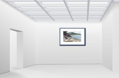 Freycinet Peninsula Gallery Wall