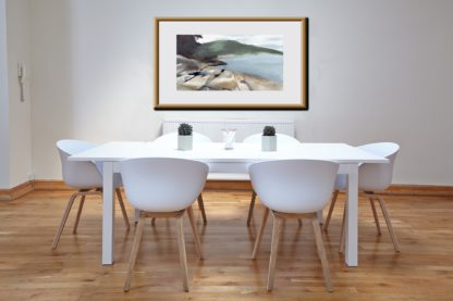 Freycinet Peninsula Table Chairs