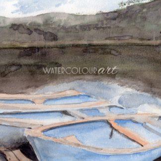 Las Terrazas Boats