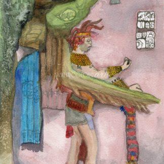 Mayan Ancestor