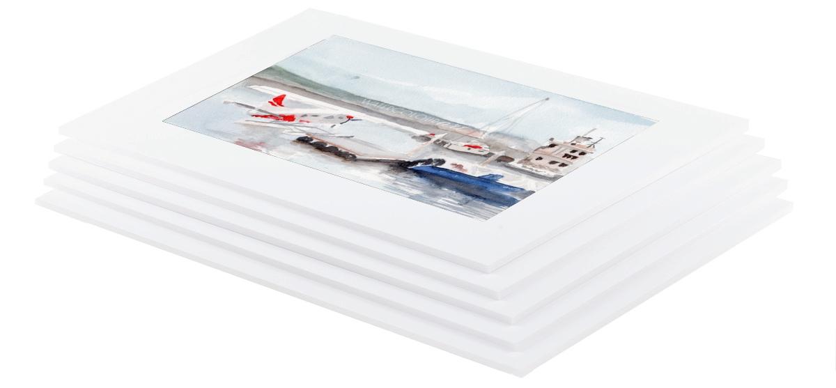 Seaplane Foamcore