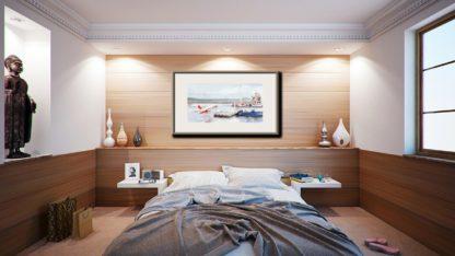 Seaplane Bedroom 1280