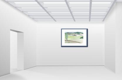 Tamar Island Gallery Wall
