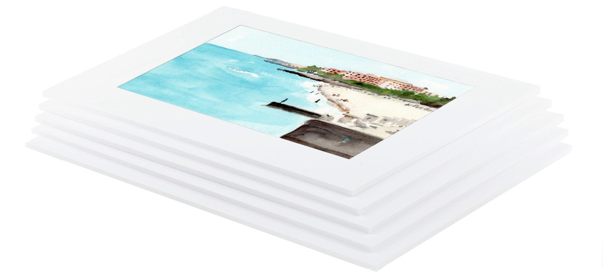 Varadero Beach Foamcore
