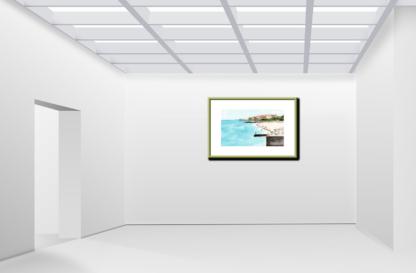 Varadero Beach Gallery Wall