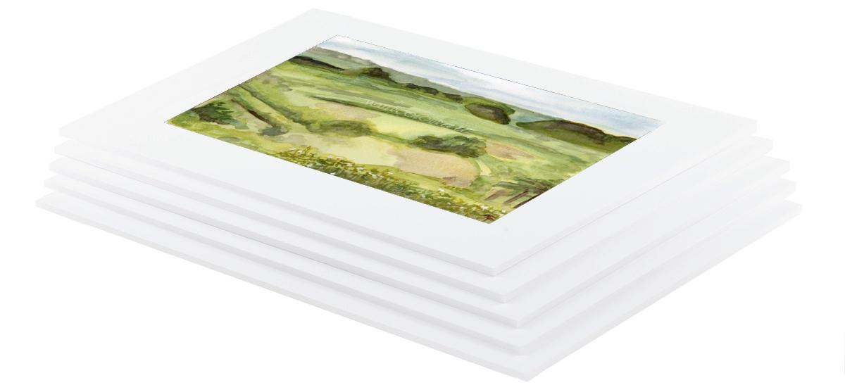 Vinales Landscape Foamcore