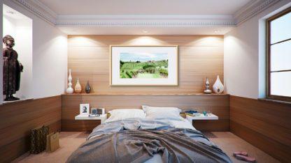 Bedroom 1280 Tuscany Vineyard