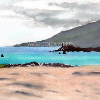 Beach Holiday Hawaii