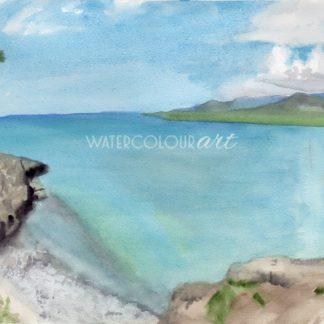 Playa Maria Aguilar