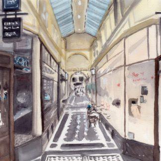 Royal Arcade West