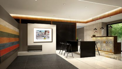Tokyu Plaza Home Living Room